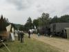 Prezentace spojovacího vojska_U